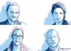 Activista de Nicaragua, EEUU y otros ganan Nobel alternativo