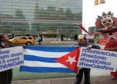 Cuba, Rusia y China fueron elegidos para integrar el Consejo de Derechos Humanos de la ONU