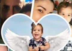 A un año de la muerte de la niña cubana Paloma su madre sigue reclamando justicia