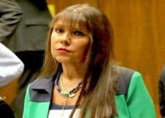 Diputados paraguayos sancionan a colega por hablar de dinero sucio