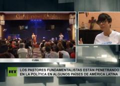 La criminalización de las iglesias cubanas: Dossier, parte 2