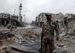 Bombardeos de Rusia y Siria en Idlib pueden ser crímenes de lesa humanidad, según HRW