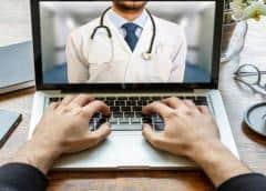 Arrestados en otra trama por cargos de estafa en servicios médicos de telemedicina