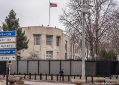 Tensión diplomática entre Washington y Ankara
