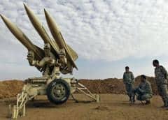 EEUU vende el petróleo confiscado que iba a Venezuela e incauta misiles iraníes