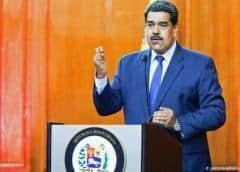Venezuela rechaza la petición de la UE de aplazar las elecciones legislativas