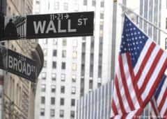 Wall Street abre al alza y el Dow Jones gana un 0,63 % por las vacunas y los posibles estímulos