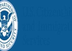 USCIS Anuncia Examen de Educación Cívica para la Naturalización