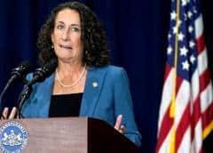 """Corte de Pensilvania falla a favor de Trump: """"la secretaria de estado no tenía autoridad para cambiar la fecha límite de verificación de identidad"""""""
