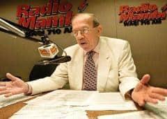 Fallece en Miami Armando Pérez Roura, decano del periodismo de Cuba