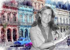 Acercamiento a la obra de la poetisa cubana Miladis Hernández Acosta