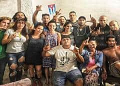 La protesta de San Isidro: detalles en la voz de Oscar Casanella (podcast)