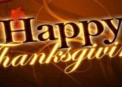 El Día de Acción de Gracias o Thanksgiving Day