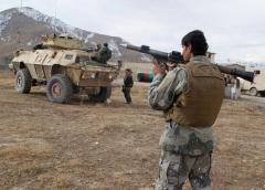 Un camión bomba estalla en la ciudad afgana de Ghazni