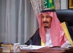 Arabia Saudí dice que el G20 debe trabajar hacia un acceso equitativo a las vacunas anti-COVID