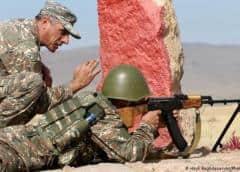 Más de 2.300 soldados murieron en Nagorno Karabaj, reporta Armenia