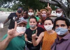 Cuba: oleada de arrestos de periodistas independientes