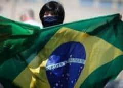 Alcalde de Sao Paulo busca reelegirse ante socialista