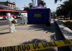 Autoridades chilenas investigarán a colombiano acusado de al menos siete homicidios