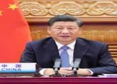 Xi pide al G20 que cumpla el Acuerdo de París de forma efectiva