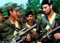 Gobierno de Colombia y excombatientes de las FARC acuerdan acelerar proceso de reincorporación