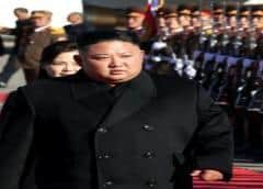 Seúl: Norcorea ejecutó a gente, cerró capital por COVID-19