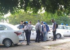 Kozak deplora la represión sistemática en Cuba