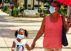 Repatriación de cubanos dispara casos de covid-19 en la isla