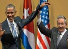 Cubanos esperan resultados en EEUU, vitales para sus nexos