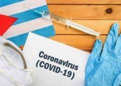 COVID-19 en Cuba: Aumentan casos con fuente de infección en el extranjero