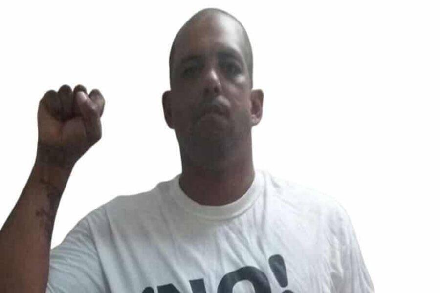 Acusan a la Seguridad de Estado cubana de implantar pruebas falsas al preso político Misael Díaz Paseiro (audio)