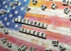 ¿Quién declara en EE.UU. al ganador de las elecciones?