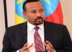 Cientos de personas habrían muerto en Etiopía en medio de crecientes enfrentamientos