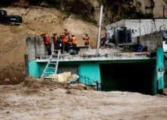 Al menos cuatro personas mueren en Guatemala por la depresión tropical Eta