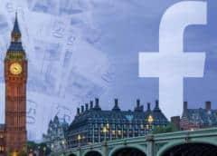 Londres lanza un código de conducta para poner en cintura a consorcios digitales como Google y Facebook