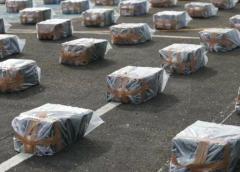 Panamá decomisa más de 5,5 toneladas de drogas y detiene a 13 extranjeros