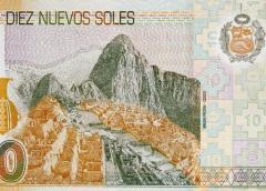 El sol peruano cae a un mínimo histórico, mientras el mercado espera a un presidente