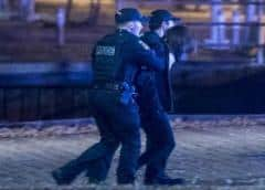 Dos muertos y cinco heridos en un ataque con arma blanca en Quebec, según medios locales