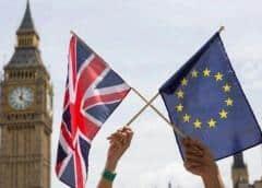 Londres y Bruselas siguen negociando sobre pesca y competencia, ahora en remoto