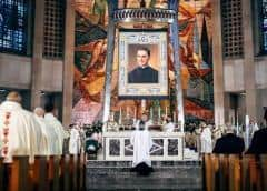 Beatifican a fundador de los Caballeros de Colón en EEUU