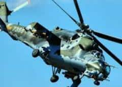 Azerbaiyán derriba por error un helicóptero militar ruso en Armenia