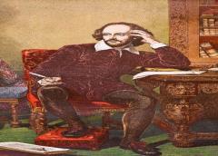 Las criaturas de Shakespeare