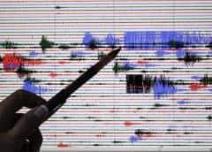 Un sismo de magnitud 4.0 en la escala Richter sacude el noroeste de Venezuela