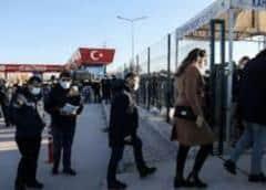 Cadena perpetua para pilotos y civiles por golpe en Turquía