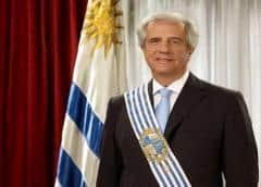 Uruguay: se agravó el estado de salud del expresidente Tabaré Vázqu