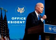 Colegio electoral: Joe Biden será el 46° presidente de Los Estados Unidos de América