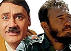 Fidel Castro y la apología al nacionalsocialismo nazi