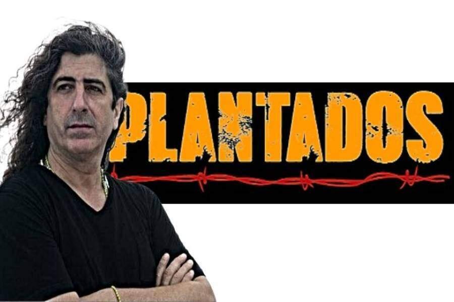 Entrevista al director Lilo Vilaplana (podcast)