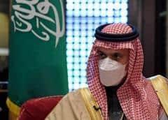 Arabia Saudita afirma que sus aliados están de acuerdo para resolver crisis del Golfo