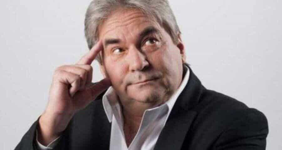 Fallece comediante cubano que sacó risas al exilio imitando a Castro en radio y TV de Miami